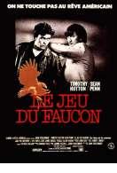 Affiche du film Le Jeu du Faucon