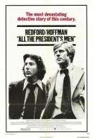 Bande annonce du film Les hommes du président