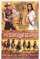 Affiche du film La chevauch�e des outlaws
