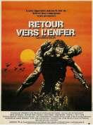 Affiche du film Retour vers l'enfer