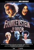 Frankenstein junior, le film
