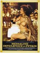 Affiche du film Messaline Imperatrice et Putain