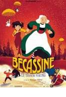 Affiche du film B�cassine, le tr�sor Viking