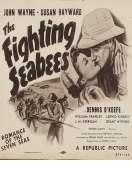 Affiche du film Alerte Aux Marines
