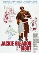 Affiche du film Gigot Clochard de Belleville