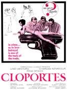 Affiche du film La Metamorphose des Cloportes