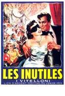 Les Vitelloni, le film