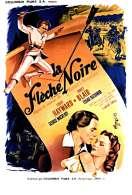 Affiche du film La Fleche Noire