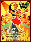 Le Laitier de Brooklyn, le film