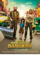 Affiche du film On a march� sur Bangkok