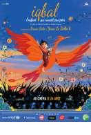 Affiche du film Iqbal, l'enfant qui n'avait pas peur