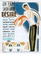 Affiche du film D�sir�