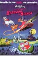 Les aventures de Bernard et Bianca, le film