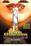 Affiche du film Texas Chainsaw
