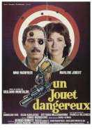 Affiche du film Un Jouet Dangereux