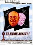 Affiche du film La grande lessive