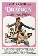 Le decameron, le film