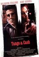 Tango et Cash, le film