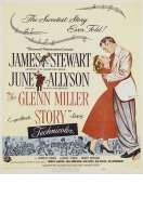 Affiche du film The Glenn Miller story