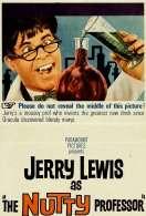 Docteur Jerry et Mister Love, le film