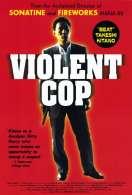 Violent cop, le film