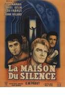 Affiche du film La Maison du Silence