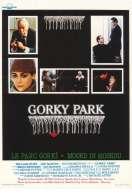 Gorky Park, le film