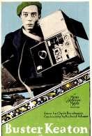 Affiche du film Le cameraman