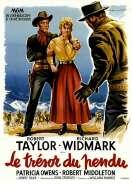 Affiche du film Le Tresor du Pendu