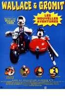 Affiche du film Les nouvelles aventures de Wallace et Gromit