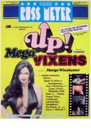 Affiche du film Megavixens