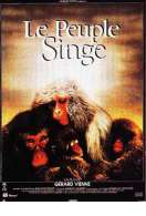 Le peuple singe, le film