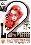 Affiche du film L'etrangere