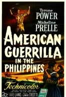 Affiche du film Guerillas