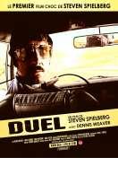 Affiche du film Duel