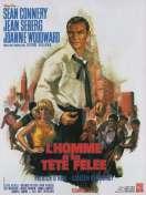 Affiche du film L'homme a la Tete Felee