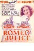 Affiche du film Romeo et Juliette