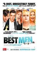 My Best Men, le film