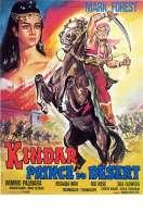Kindar, prince du désert, le film