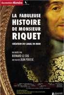 Affiche du film La Fabuleuse histoire de Monsieur Riquet
