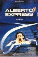 Affiche du film Alberto express
