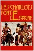 Affiche du film Les Charlots Font l'espagne
