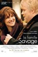 Affiche du film La Famille Savage