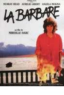 La Barbare, le film