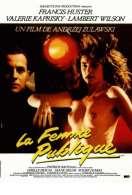 La Femme Publique, le film