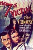 Affiche du film La septi�me victime