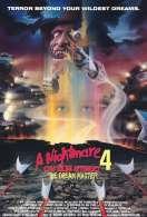 Affiche du film Le cauchemar de Freddy