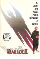 Affiche du film Warlock