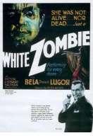 Affiche du film White zombie