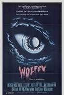Affiche du film Wolfen